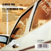 Always You v2 - back _single_