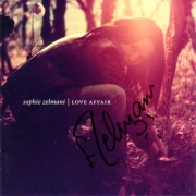 Love affair - front - signed