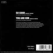 So Good - back _single_